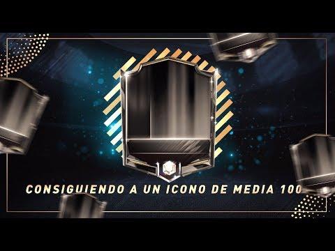 CONSIGO IMPRESIONANTE ICONO MEDIA 100!!! :O  BRUTAAAAL!!!