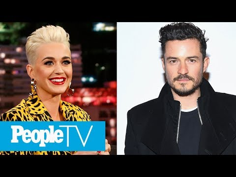 is katy perry dating orlando bloom 2016