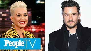 Katy Perry And Orlando Bloom Are Engaged! | PeopleTV