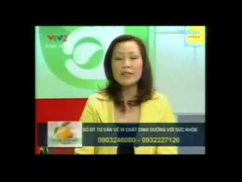 Truyền hình Việt Nam nói về Sản phẩm Vision