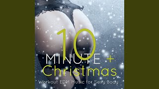 Carol of Bells, 140bpm - Dubstep Workout Music with Classics