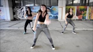 New Choreo by Oksana Voita/DinoMC47, Иракли–Сделай шаг