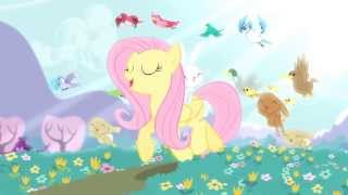 Music In The Treetops Song - My Little Pony: Friendship Is Magic - Season 4