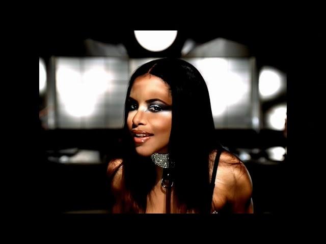 Aaliyah -Try Again (Original Video)