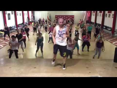 Ricardo Rodrigues – Zumba Fitness – Que rico la ponen – Chiquito team band