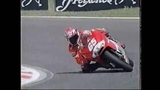 2003 MotoGP Rd.6  Catalan GP Ending