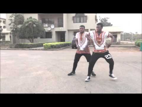Dance hall -Song title -African Dance