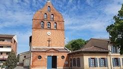 Messe du VI DIMANCHE  de Pâques à 10h30 à TOURNEFEUILLE