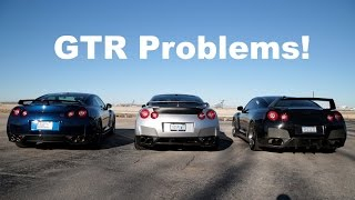 7 Things We HATE About the GTR!