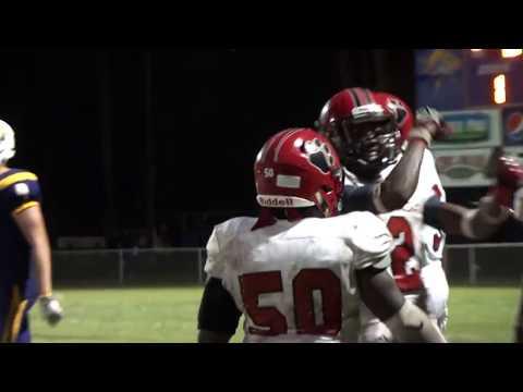 2018 Blountstown High School Football hype vid.