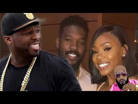 Black Ink CHI: 50 Cent Steals Phor Ex Nikki Nicole | They Are Officially An Item 💔