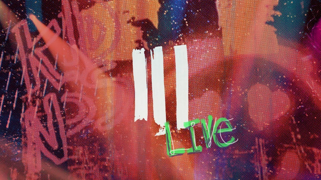 III (Live at Hillsong Conference) - Hillsong Young & Free