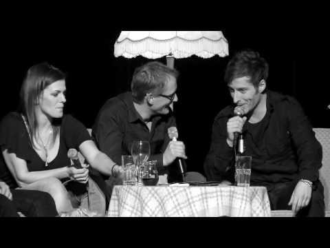 WAYNE JACKSON im Interview - Teil 1 - tvnoir.de