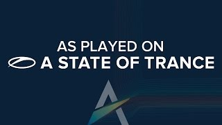 Andrew Rayel feat. Christian Burns - Miracles [A State Of Trance Episode 663]