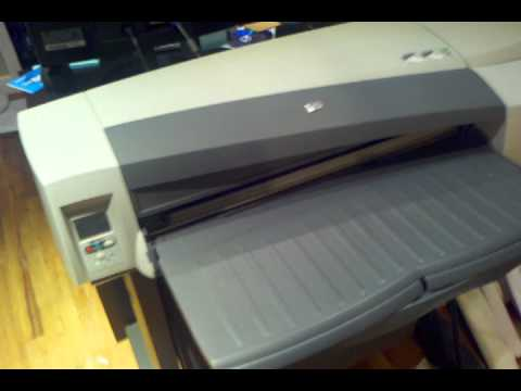 HP DESIGNJET 110 NR WINDOWS DRIVER