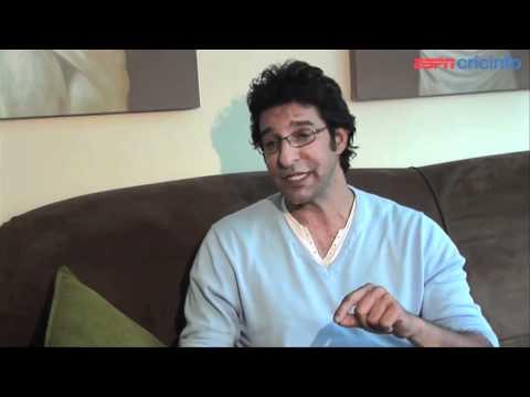 My XI - Wasim Akram: Jacques Kallis - 'Best allrounder after Sobers'