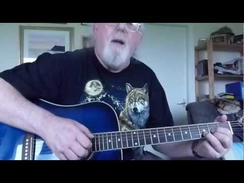Guitar: I\'ll Fly Away (Including lyrics and chords) - YouTube