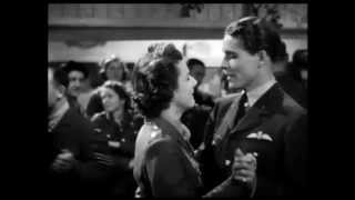 Swing Dancing in 'The Gentle Sex' (Britain, 1943) - St Louis Shag