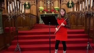 Grace Church; December 27, 2020