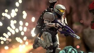Halo Infinite | Multiplayer Reveal Trailer