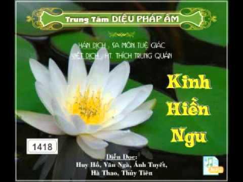 Kinh Hiền Ngu Phần 2 - DieuPhapAm.Net.mp4 - Phật Pháp Vô Biên
