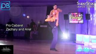 Comp Crawl with DanceBeat! Hotlanta 2018! Pro Winners