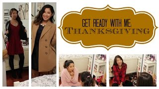 Get RSVPready With Us! Thanksgiving & Holiday Edition