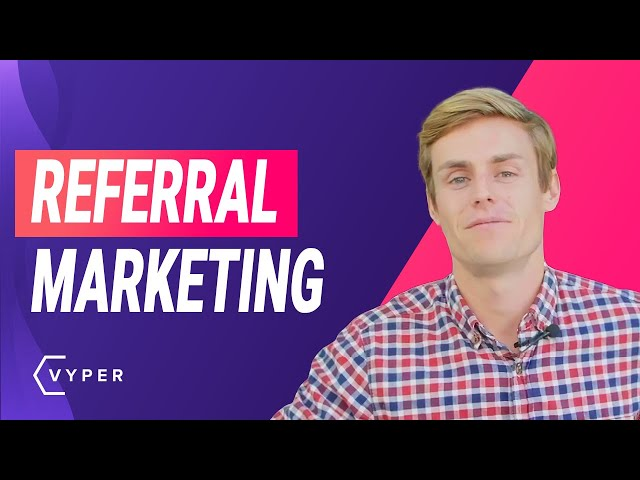 3 Ways to Use Referral Marketing to Grow Your eCommerce Revenue
