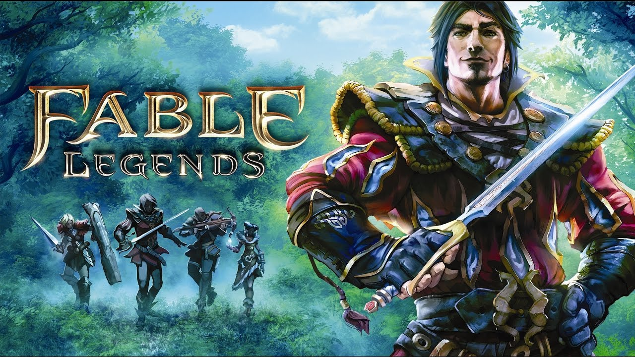 Is Fable 4 Being Made For Xbox By This Studio?!