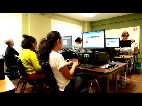 Aberg Center for Literacy Students: Literacy is...