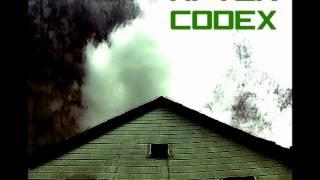 Gangsta Rap Beat - After Codex - Sourze Codex 2 Beat LP (2012)