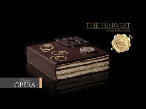 Harvest Classic Opera- 30 Sec