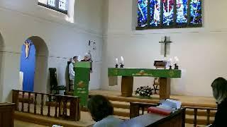 3rd Sunday after Trinity