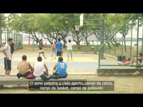 Scopri il mondo dello sport a Rio con Expedia.it
