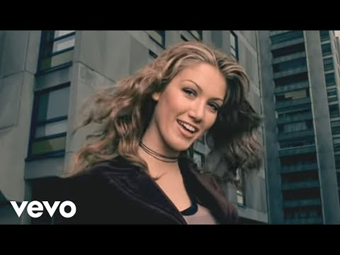 Delta Goodrem - Born to Try