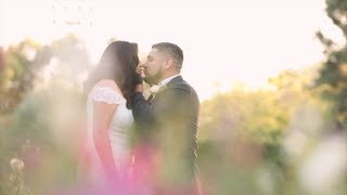 Luis & Laura | Wedding Highlight | Industry Hills Expo Center | City of Industry