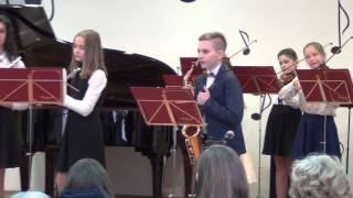 Камерный оркестр ДМШ 1(, 2016-03-20T18:25:57.000Z)