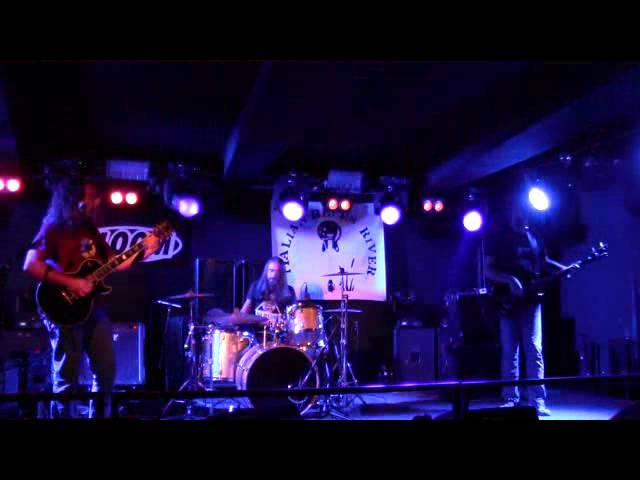 Nandha's Slave Blues live @ Bloom 4.10.2014