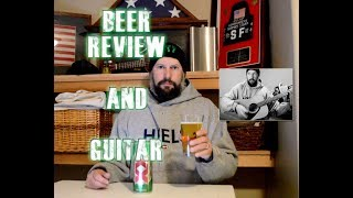 Dos Equis Beer Review -- Cerveza -- AJR Sober Up Acoustic Cover - Bloopers