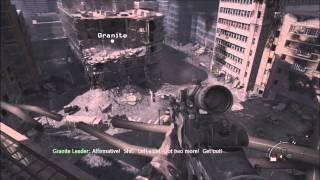 Call of Duty - Modern Warfare 3 - Walkthrough Part 14 - Mission 14 - Scorched Earth - MW3 Gameplay