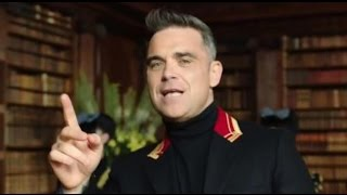 Robbie William's ~ Party like a Russian