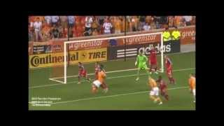 Toronto FC vs. Houston Dynamo (June 20 2012)