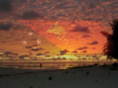 Narox- Tutu Gae (PNG Music, West New Britain Province)