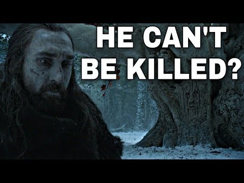 The Return of Benjen Stark? - Game of Thrones Season 8