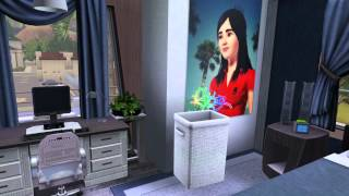 The Sims 3 House building - Colad 68