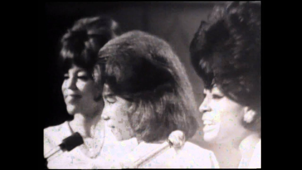 Black History Months #6 The Supremes