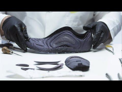"Nike – Breaking Down The Air Max 720 – ""ASMR"""
