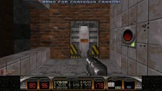 Let's Play: Duke Nukem 3D: Duke It Out in D.C. - Level 2 - Memorial Service