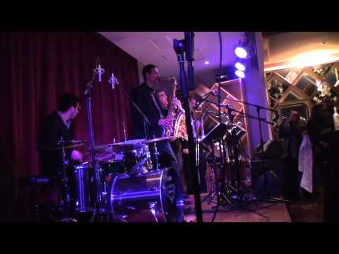 """Rachel Ratsizafy & The Messengers : """"Le Jazz cool dans nos veines et free sonne"""""""
