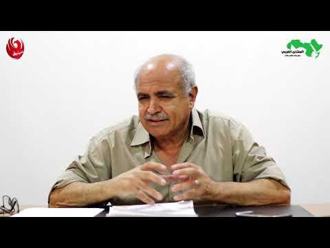 تحرر عربي لا امبراطوريات دينية - د. موفق محادين  - 16:57-2020 / 7 / 9